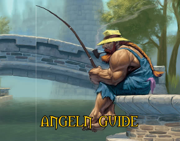 Angeln Guide