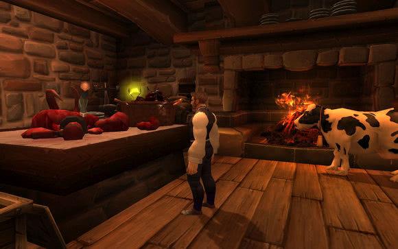 World of Warcraft - Patch 8.1: Blutiges Festmahl nutzt Blutzellen statt Mitternachtslachs