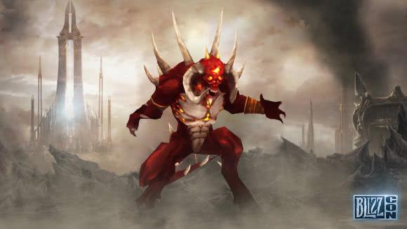 Diablo-Gefährte zum 20. Jubiläum