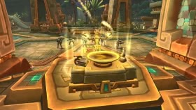 Battle for Azeroth Dungeons & Raids