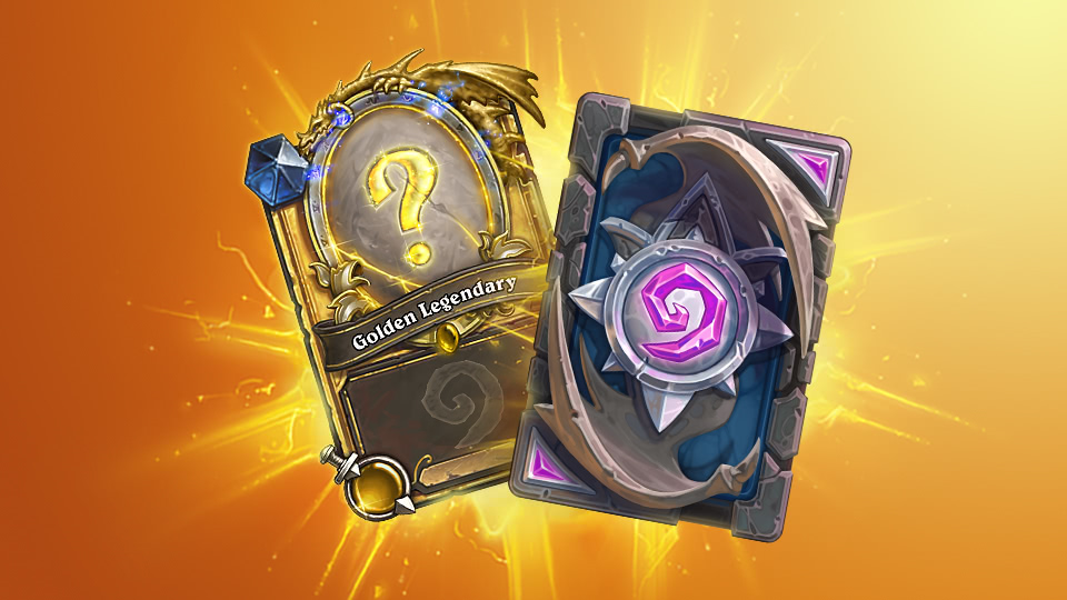 BlizzCon 2019 In-Game Goodies für Hearthstone