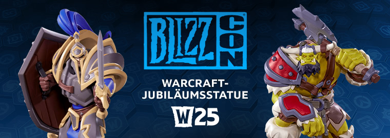 BlizzCon 2019 Goody Bag