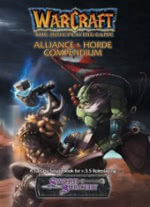 Alliance and Horde Compendium
