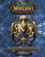 The Roleplaying Game: Alliance Player's Guide