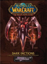 The Roleplaying Game: Dark Factions