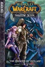 Warcraft Dragons of Outland - Shadow Wing