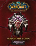 The Roleplaying Game: Horde Player's Guide