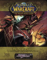 The Roleplaying Game: Monster Guide