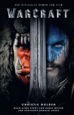 Roman zum Warcraft Film