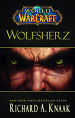 World of Warcraft: Wolfsherz - Warcraft Buch