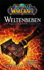 World of WarCraft: Weltenbeben - Warcraft Buch