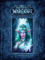 World of Warcraft: Chroniken Band 3 - Warcraft Buch
