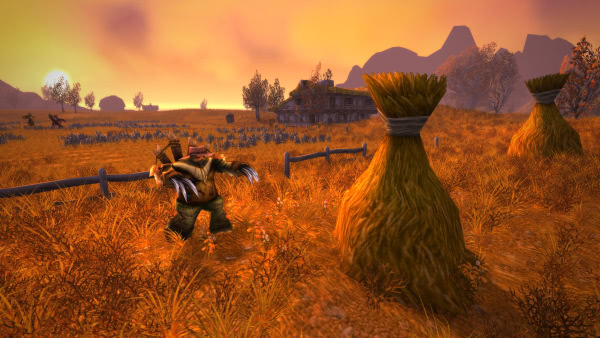 World of Warcraft Classic: Westfall