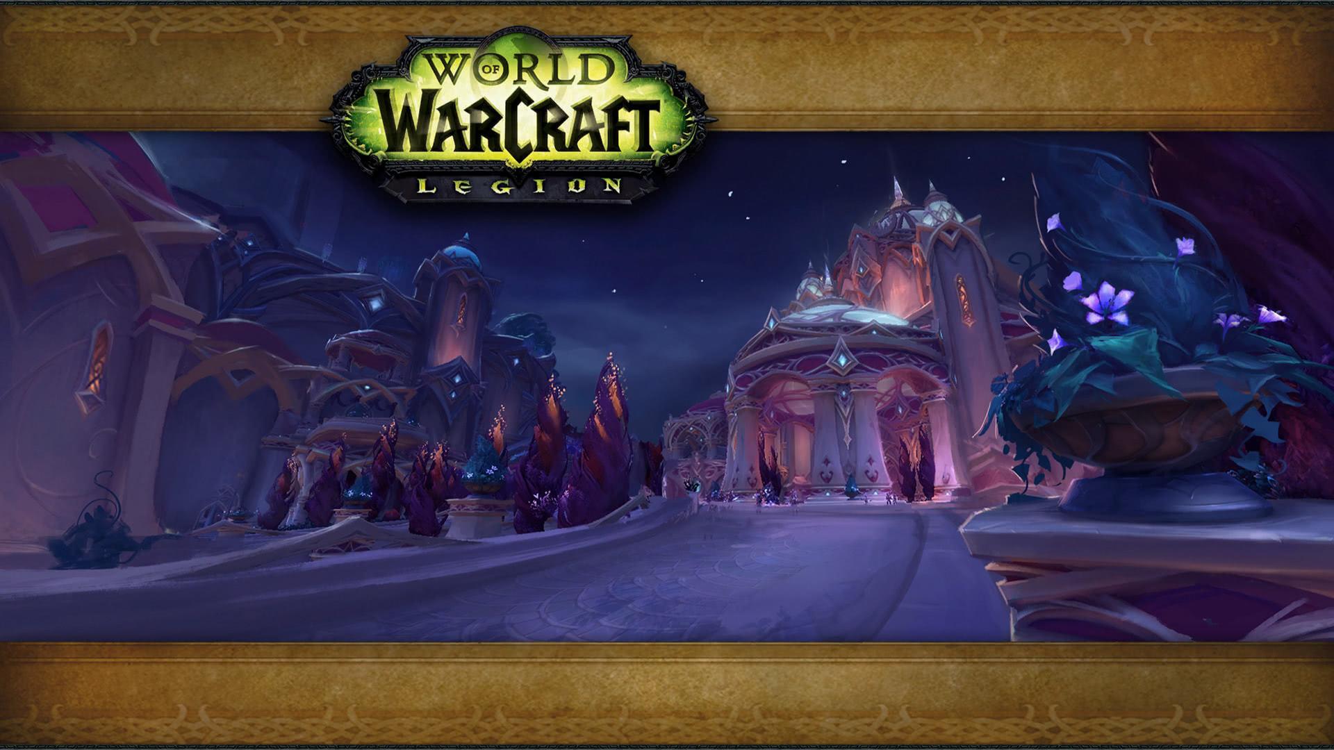 World of warcraft vr night elf - 4 7