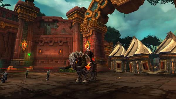 World of Warcraft - Raid-Guide für den Champion des Lichts - Schlacht von Dazar'alor