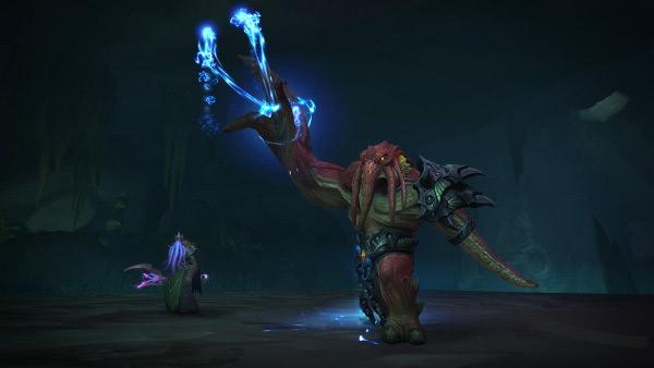World of Warcraft - Raid-Guide für die rastlose Kabale - Tiegel der Stürme