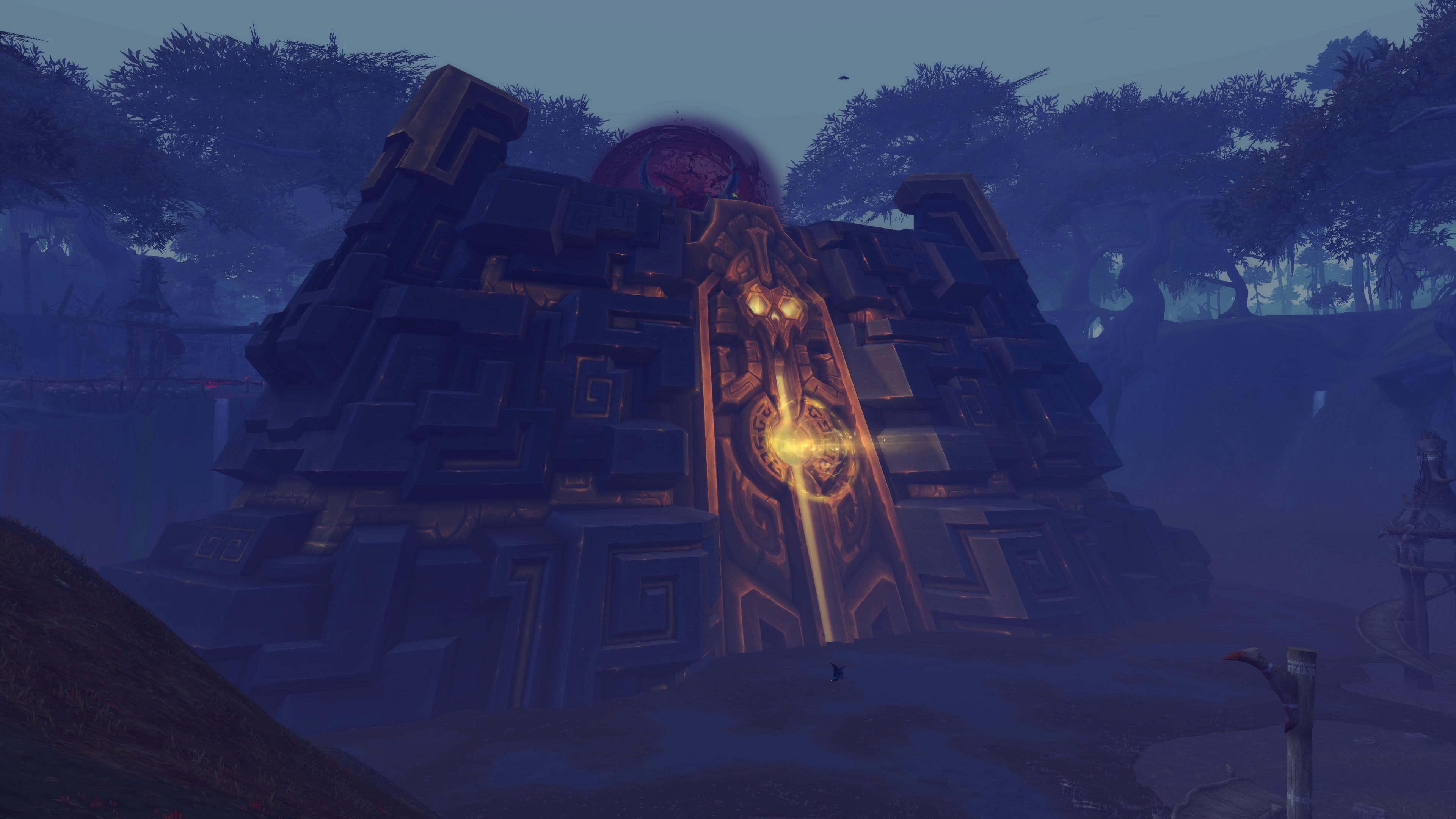 World of Warcraft - Battle for Azeroth: Schmuckstücke aus Uldir und ihre Effekte