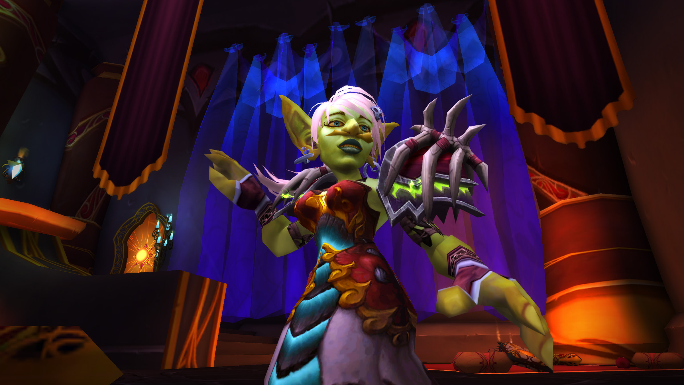 Weltereignis in World of Warcraft: Der große Stylecheck