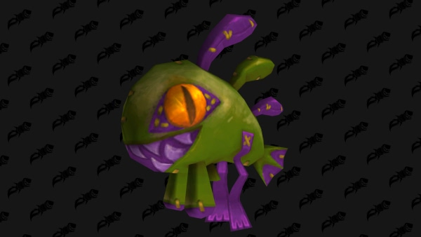 World of Warcraft - Neue witzige Haustier-Luftballone beim Dunkelmond-Jahrmarkt