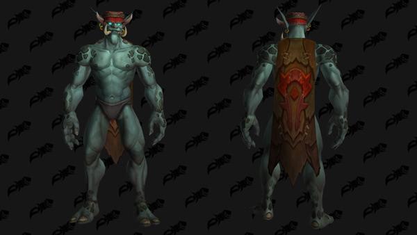 World of Warcraft - Neue Spielzeuge für das Winterhauchfest 2018