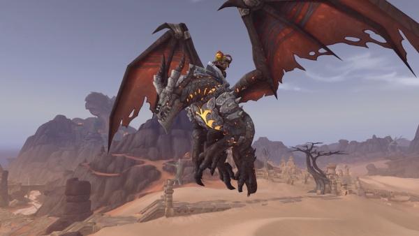 World of Warcraft - Belohnungen vom 15. Word of Warcraft Geburtstag