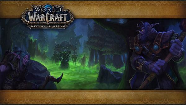 World of Warcraft - Patch 8.1: Änderungen an Abgaben für Kriegsfronten geplant