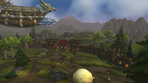 World of Warcraft - Belohnungen der Kriegsfronten: Reittiere, Haustiere und Spielzeuge