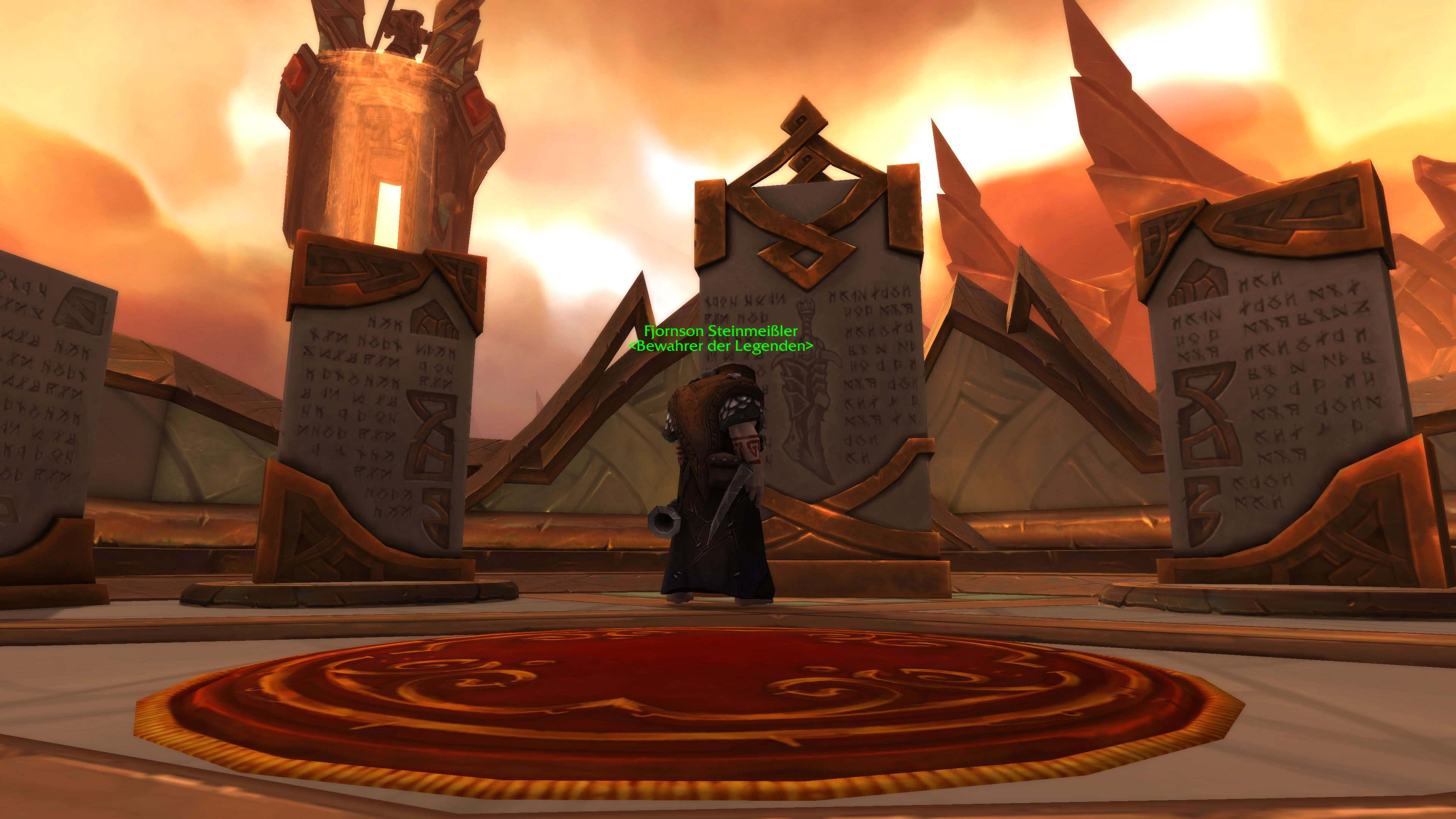 Champions of Legionfall  Achievement  World of Warcraft