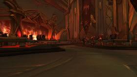 Lord Darius Crowley  NPCs  World of Warcraft Datenbank