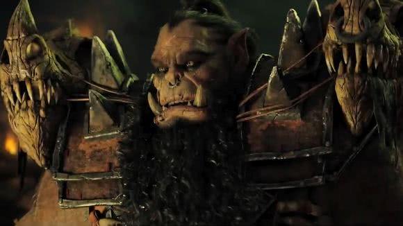 Warcraft Film: Schwarzfaust stellt sich vor