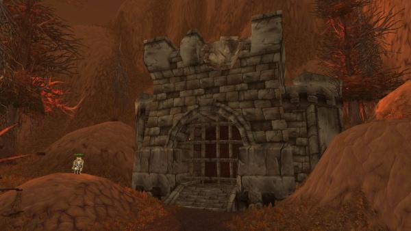 World of Warcraft - Guide für Haustierkampfdungeon Stratholme