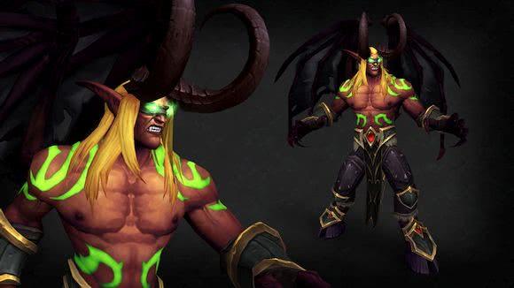 World of Warcraft - Klassenguide für den Verwüstung-Dämonenjäger in Battle for Azeroth