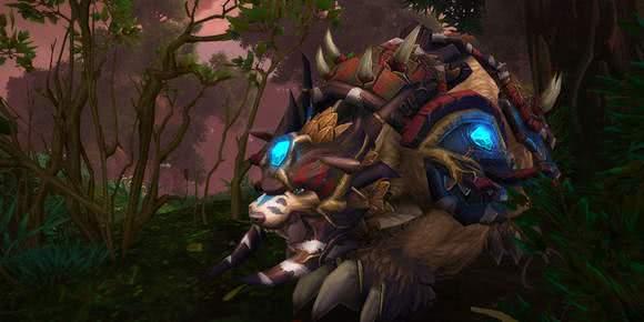 World of Warcraft - Klassenguide für den Wächter-Druiden in Battle for Azeroth