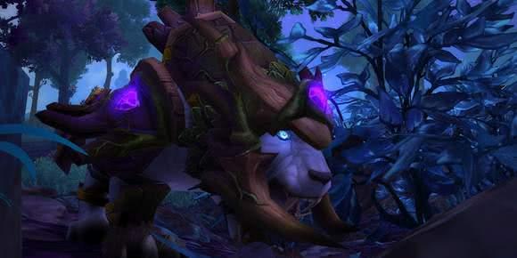 World of Warcraft - Klassenguide für den Wildheits-Druiden in Battle for Azeroth
