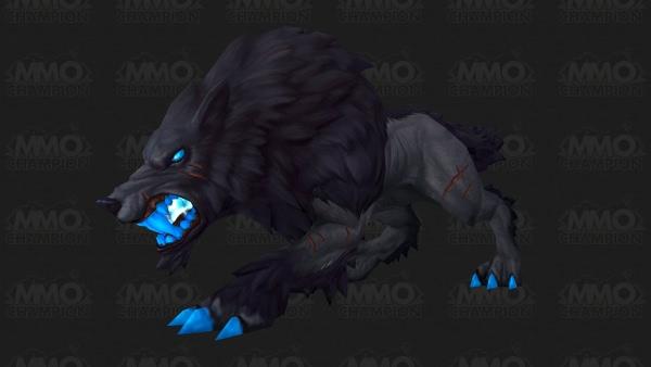 World of Warcraft - Questreihe zum Freischalten von Hati