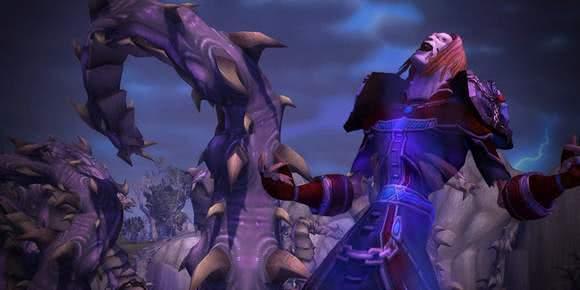 World of Warcraft - Klassenguide für den Schattenpriester in Battle for Azeroth