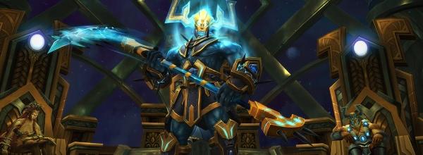 World of Warcraft - Mythisch Antorus: Nerfs für Aggramar und Argus