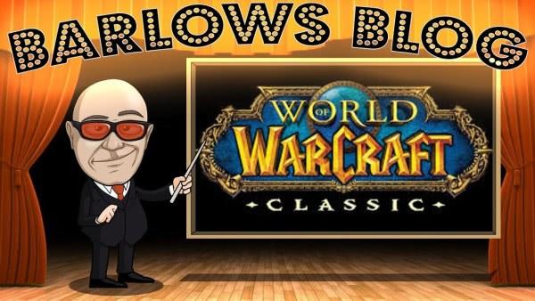 WoW Classic: Klassische Vorstellung der Klassen
