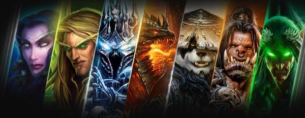 World of Warcraft - Nur noch WoW-Abonnement zum Spielen benötigt - Battlechest entfernt