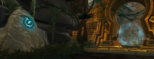 World of Warcraft - Mythischer Modus für Dungeons: Ab sofort Hydrokerne farmen
