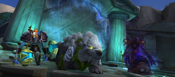 World of Warcraft - Es gibt diese Woche keine mythische Belohnungstruhe