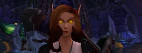 World of Warcraft - Neue Charakter-Anpassungen im Pre-Patch 8.0