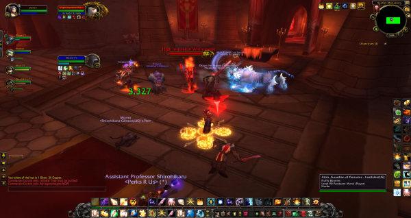 Hotfix und Strafen für Exploit bei Dungeon-Bossen