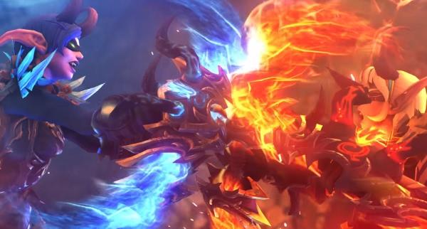 World of Warcraft - Cooles Machinima zum Dämonenjäger - Anschauen lohnt!