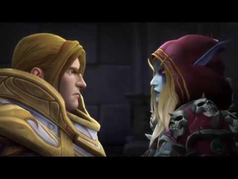 World of Warcraft - Battle for Azeroth Trailer: Der Funke des Krieges