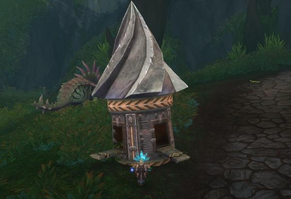 World of Warcraft - Maulwurfmaschine: Das ist die Volksfähigkeit der Dunkeleisenzwerge