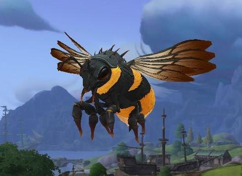 World of Warcraft - Neue Glyphen und Folianten aus Battle for Azeroth im Überblick