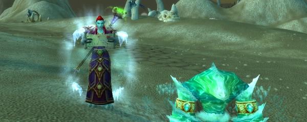 World of Warcraft - Wartezeit bis BfA: Gähnende Langeweile oder genug zu tun?