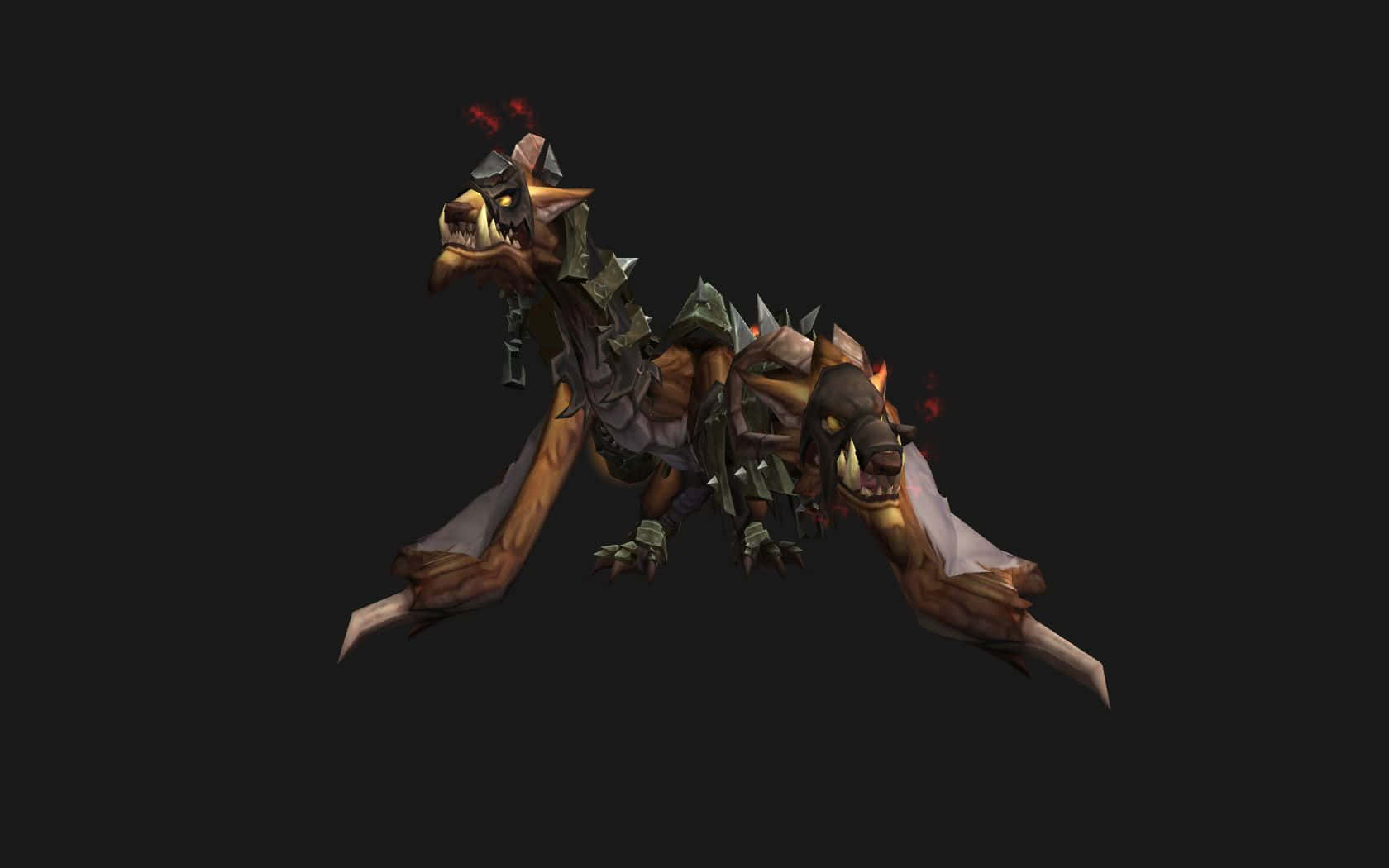 wow iron skyreaver mount auf den ptrs. Black Bedroom Furniture Sets. Home Design Ideas
