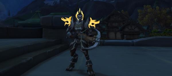 World of Warcraft - Endlich neue Kampfbereitschafts-Animationen für Jäger